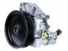 Power Steering Pump:006 466 45 01